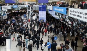 Exhibition INTERPACK at Dusseldorf Germany